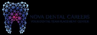 Nova Dental Careers Logo